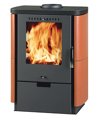 Thorma Strasbourg Woodburning Stove